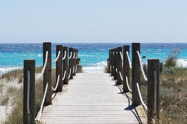 Strand von Son Bou